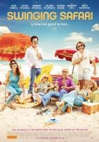 plakat - Swingujące wakacje (2018)
