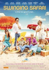 Swingujące wakacje (2018) plakat