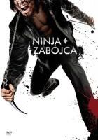 plakat - Ninja zabójca (2009)