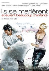 I żyli długo i szczęśliwie (2004) plakat