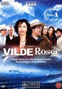 Wild Roses (2009) plakat