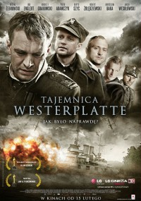 Tajemnica Westerplatte (2013) plakat