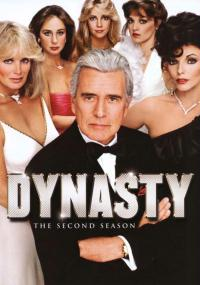 Dynastia (1981) plakat