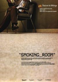 Smoking Room (2002) plakat