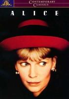 plakat - Alicja (1990)