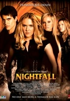 Nightfall (2009) plakat