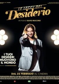 Le leggi del desiderio (2014) plakat