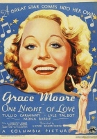 Idziemy po szczęście (1934) plakat