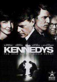 The Kennedys (2011) plakat