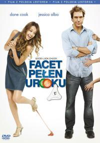 Facet pełen uroku (2007) plakat