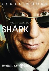 Shark (2006) plakat