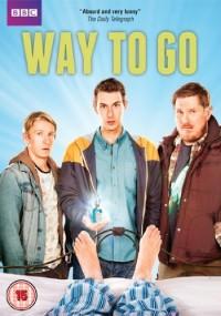 Way to Go (2013) plakat