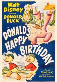 Urodziny Donalda