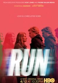 Ucieczka (2020) plakat