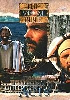 Dzieje Apostolskie (1994) plakat