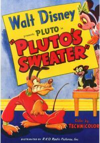 Sweter dla psa Pluto
