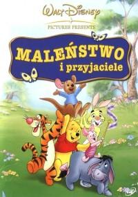 Maleństwo i przyjaciele (2004) plakat