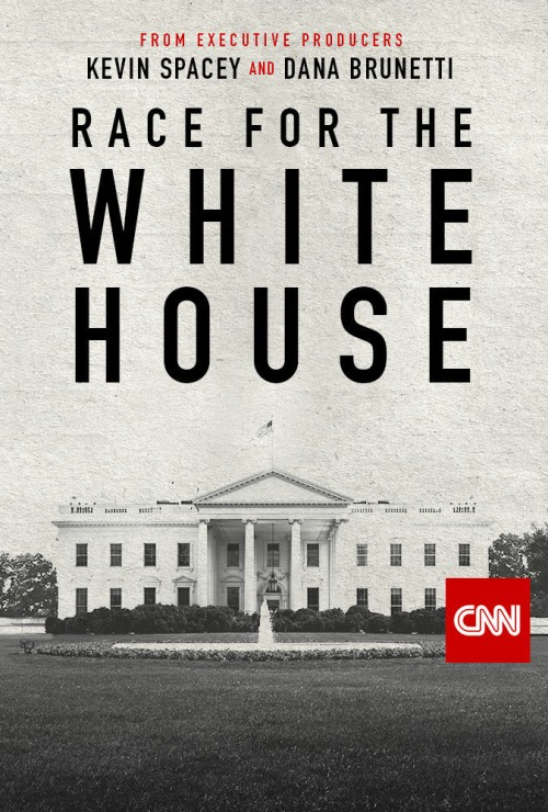 Wyścig do Białego Domu