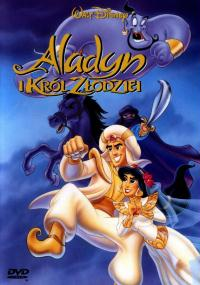 Aladyn i król złodziei (1996) plakat