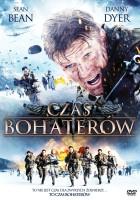 plakat - Czas bohaterów (2011)