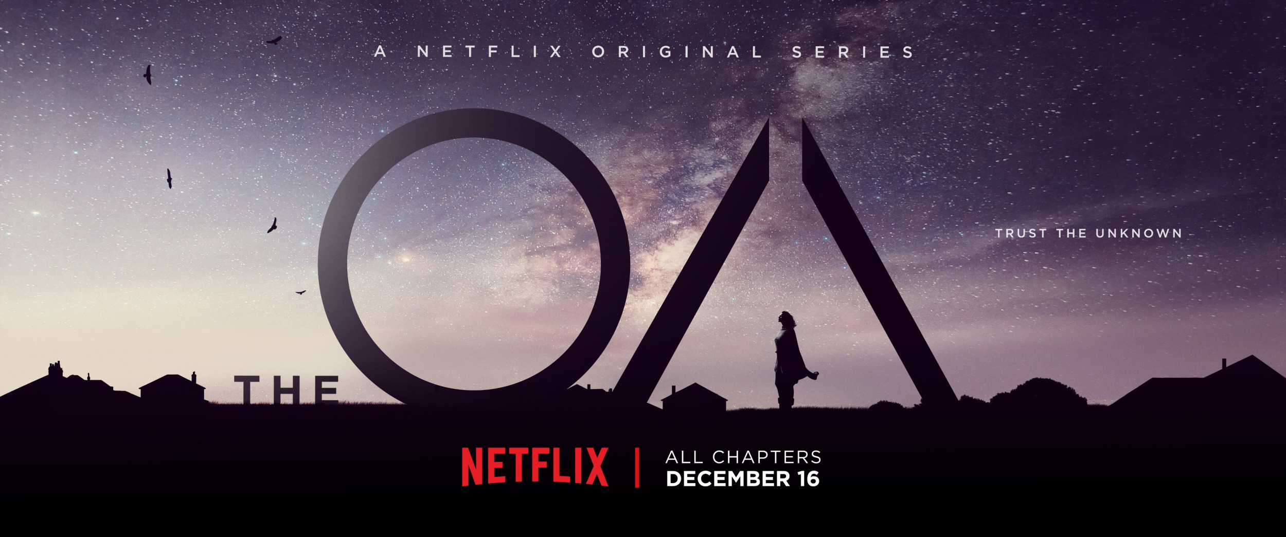 The OA (Serial TV 2016-2019) - Filmweb