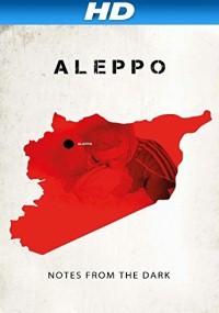 Aleppo. Notatki z ciemności