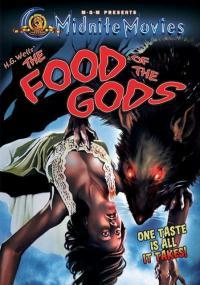 Pokarm bogów (1976) plakat