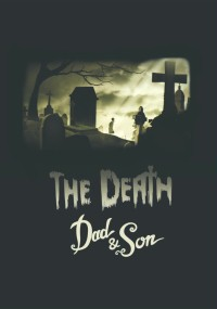 Śmierć, ojciec i syn (2017) plakat