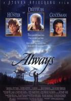 plakat - Na zawsze (1989)
