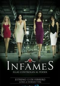 Infames e06 [2012] Napisy PL Online