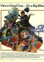 Pechowa Electra Glide (1973) plakat