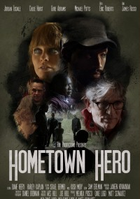 Welcome Home (2020) plakat