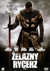 Żelazny rycerz (2011) plakat