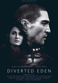 Diverted Eden (2018) plakat