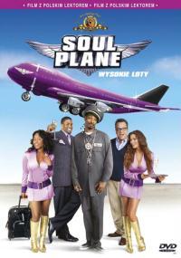 Soul Plane: Wysokie loty