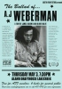 The Ballad of AJ Weberman