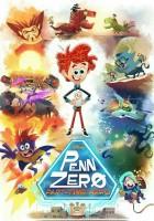 Penn Zero: Bohater na pół etatu