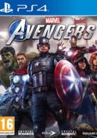 plakat - Marvel's Avengers (2020)