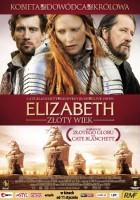 plakat - Elizabeth: Złoty wiek (2007)