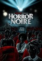 plakat - Horror noire: Historia czarnego horroru (2019)