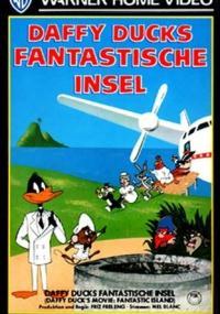 Kaczor Daffy - fantastyczna wyspa