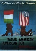 Amerykański chłopak (1978) plakat