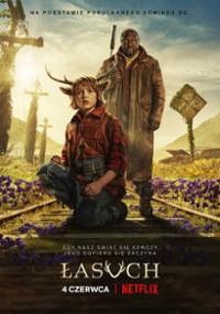 Łasuch (2021) plakat