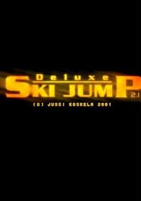 Deluxe Ski Jump 2 (2001) plakat