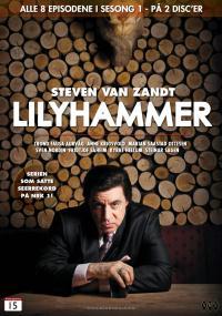 Lilyhammer (2012) plakat