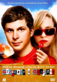 Grzeczny i grzeszny (2009) plakat