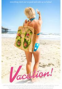 Vacation! (2010) plakat