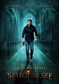 Sługi boże (2016) plakat