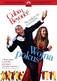 Wojna pokus (2003) plakat