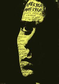 Ameryka, Ameryka (1963) plakat